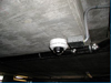 Residential Dome Security Camera
