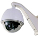 Speed Dome Security Cameras Los Angeles